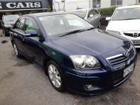 Wade Cars Ltd Stock